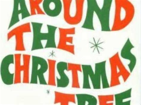 glee rockin around the tree lyrics rockin around the tree utube lizardmedia co