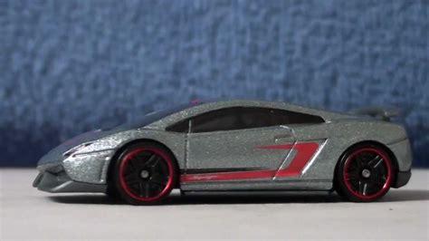 Awesome Hot Wheels Car Lamborghini Gallardo LP570 4