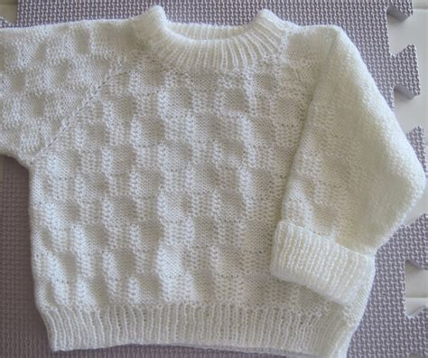 how to knit sweater for baby getting ready for winter pretty knitted baby sweater