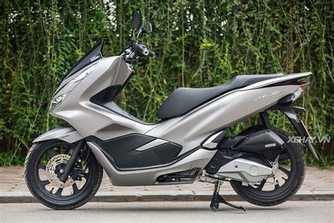 Pcx 2018 Avaliação by đ 193 Nh Gi 193 Xe Honda Pcx 2018 Li 234 U C 243 C 242 N Quot Gi 224 Quot