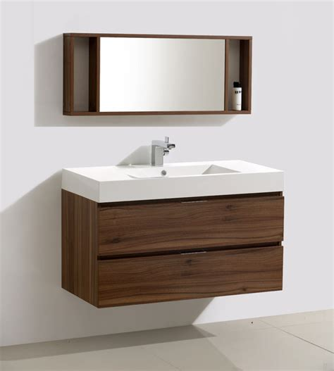 bathroom wall vanities 39 inch wall mounted modern bathroom vanity mv317000c