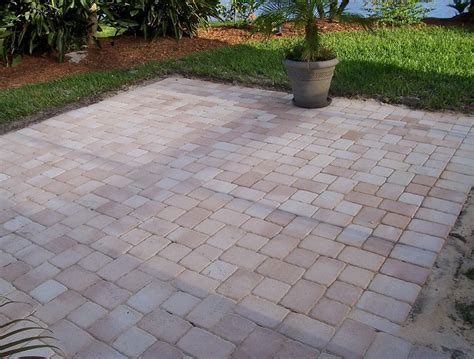 patios with pavers small patio designs with pavers home design ideas