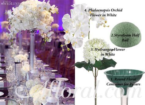 silk flower centerpieces for wedding reception diy wedding flower centerpieces afloral wedding