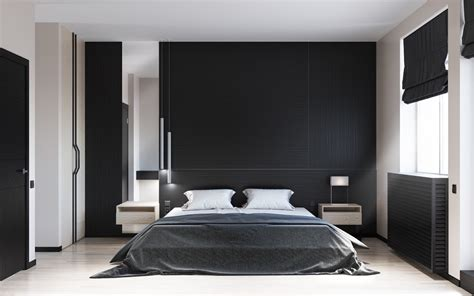 black and white modern bedrooms 40 beautiful black white bedroom designs