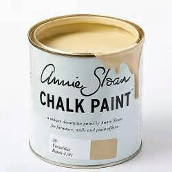 The Amazing Sloan Chalk Paint At Home Depot