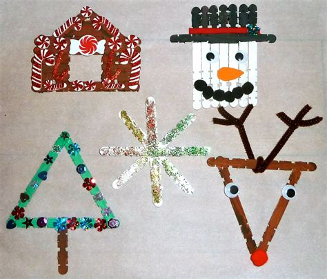 cristmas crafts for 40 fantabulous decorations for all about