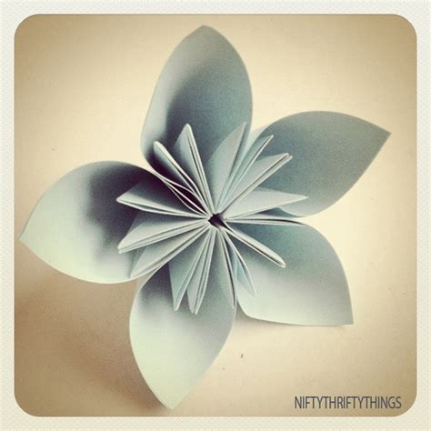 beautiful origami flowers what cha ma craft it beautiful origami flowers