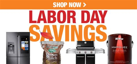 home depot paint labor labor day savings the home depot