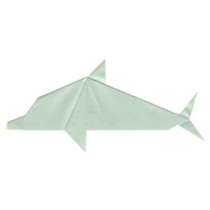 origami dolphin how to make a traditional origami dolphin page 10