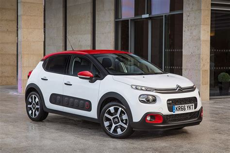 C3 Citroen by Citroen C3 2017 Car Review Honest