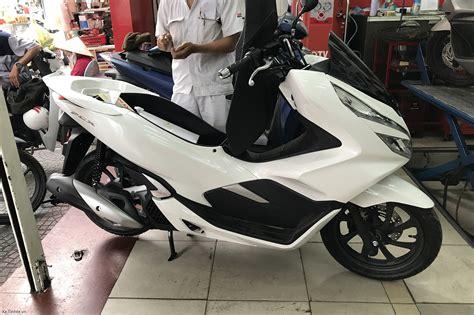 Pcx 2018 Photo by H 236 Nh ảnh Chi Tiết Honda Pcx 2018 Tại Cửa H 224 Ng Tinhte Vn