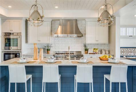 nautical kitchen lighting inspirations on the horizon coastal kitchens with