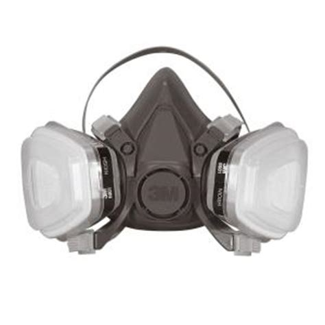 home depot paint mask 3m large paint project respirator mask 6311pa1 a the