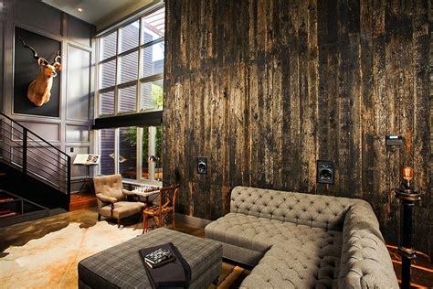 retro home interiors industrial retro interior design homeadore
