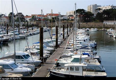 photo le port de plaisance