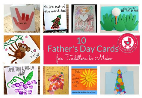 day cards to make 10 easy s day cards for toddlers to make