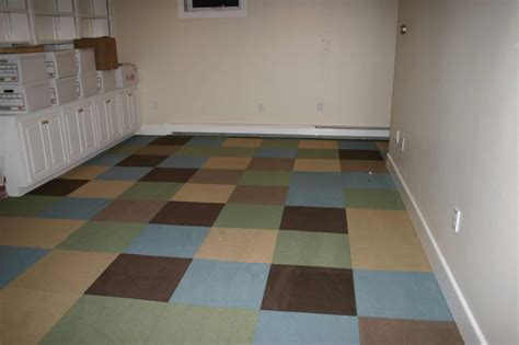 best tile best flooring for basements 5 ideal options to choose