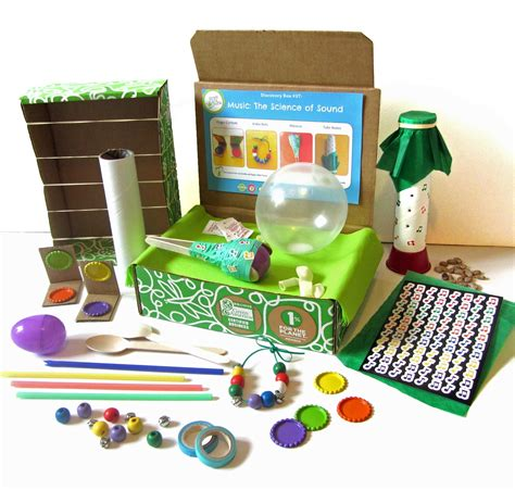 kid craft box hobo green kid crafts honest review of a stem arts