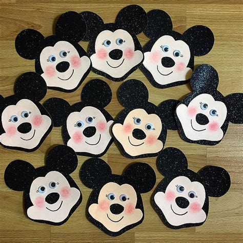mickey mouse craft projects crafts actvities and worksheets for preschool toddler and