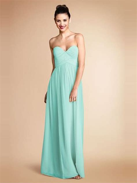 cheap chiffon bridesmaid dresses trendy dress