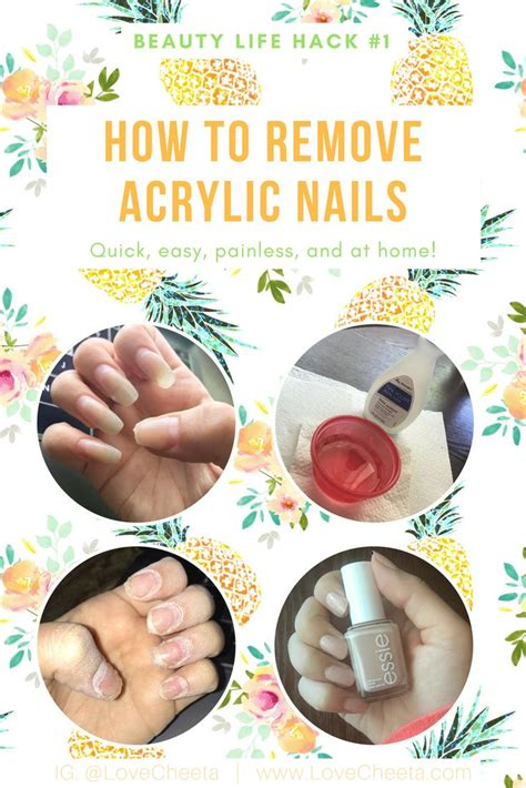 acrylic paint how to remove 25 best ideas about remove acrylics on remove