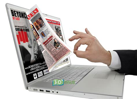 digital publishing is digital publishing the future of communication