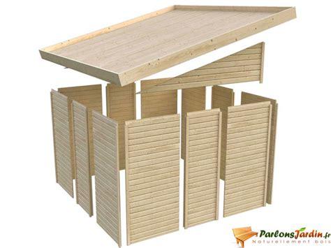 plancher en bois pour abri de jardin juist 5 karibu parlonsjardin fr