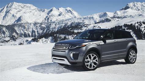 Car Wallpapers Range Rover 2016 range rover evoque autobiography wallpaper hd car