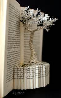 book tree craft 25 best ideas about book on folded book