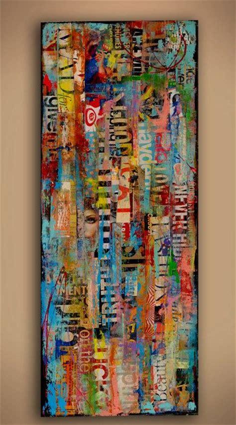 acrylic paint on wood ideas painting mixed media on wood 201 diteur