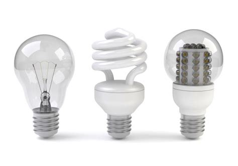 led light bulbs vs incandescent and fluorescent learn how much energy your light bulbs help you save