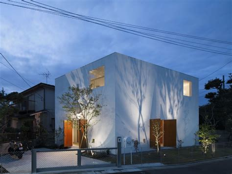 design house inside out best inside out house design by takeshi hosaka architects