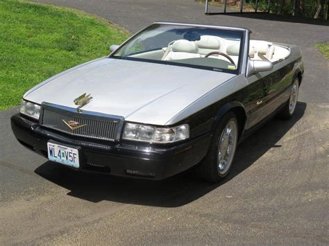 2002 Cadillac For Sale by 2002 Cadillac Eldorado For Sale 2009843 Hemmings Motor News