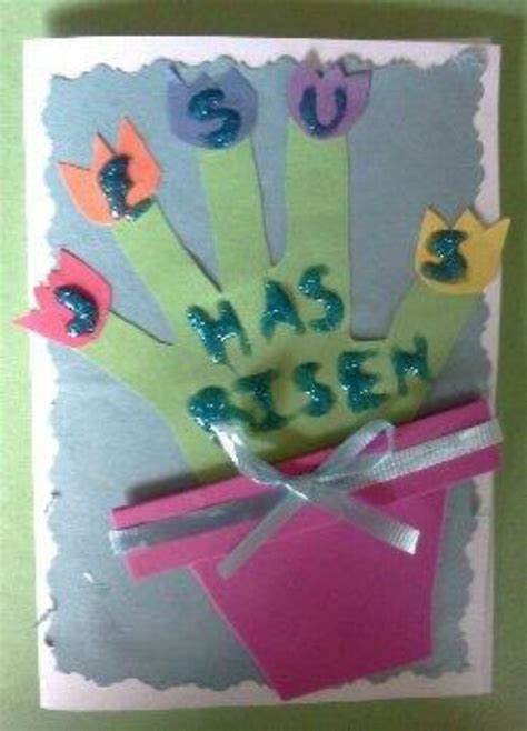 crafts for at church kid easter craft sunday school crafts