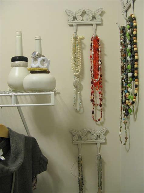 jewelry organization ideas 20 great jewelry storage and organization ideas style