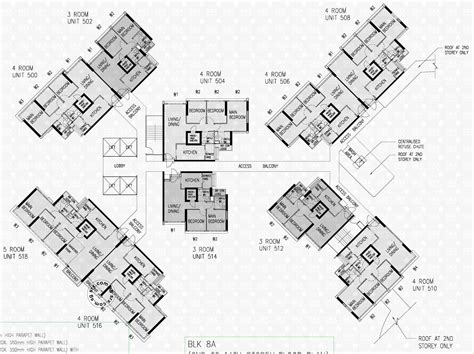 city view boon keng floor plan floor plans for 8a boon keng road s 381008 hdb