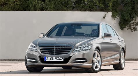 2012 Mercedes S Class by Mercedes S Class 2012 The Inside Story By Car Magazine