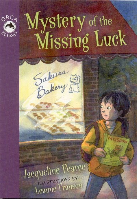 mystery picture books for books lucky cat maneki neko