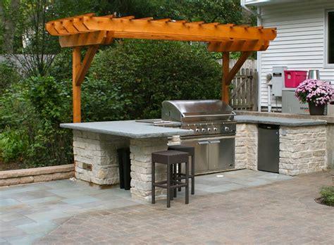 outdoors kitchen outdoor kitchen