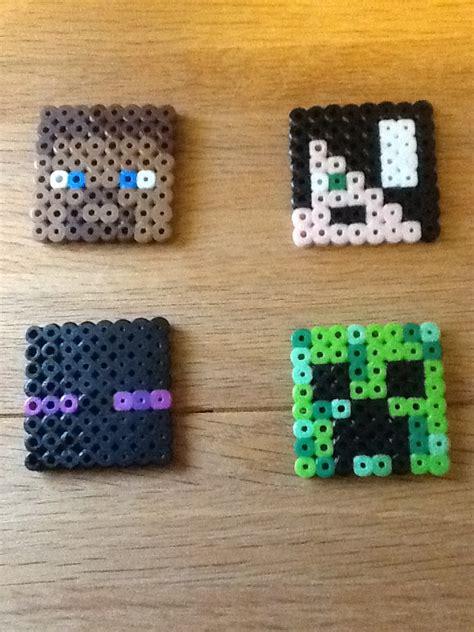 perler minecraft minecraft perler bead sprites by helixthepretzelqueen on