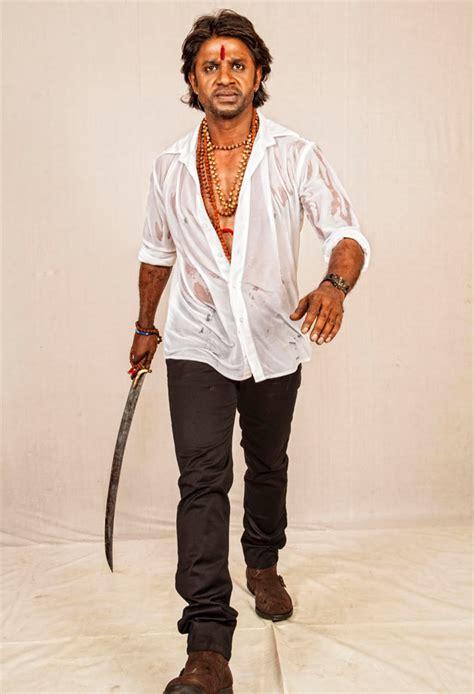 Duniya Vijay: I know I don't look like a hero - Rediff.com ...