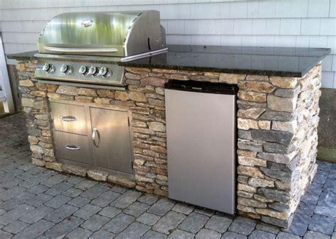 Outdoor Kitchen Island Kits outdoor kitchen and bbq island kits oxbox