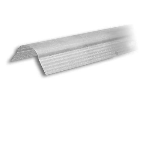 drywall corner bead types shop sheetrock brand 10 ft metal drywall corner bead at