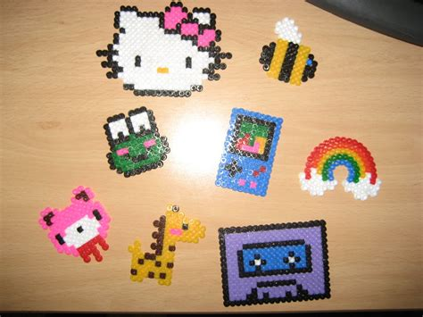 perler bead projects 1000 images about perler bead projects on