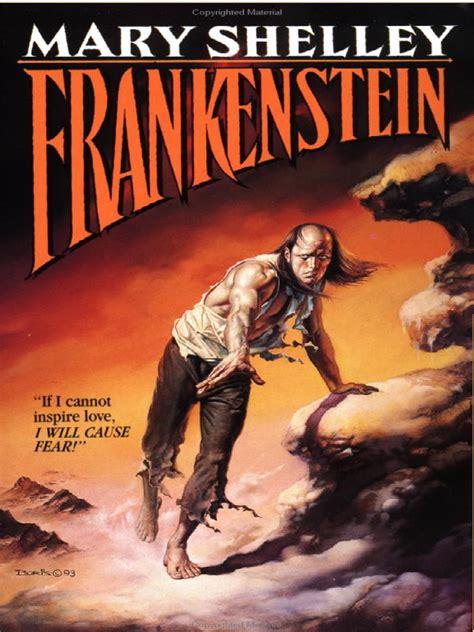 frankenstein picture book frankenstein by shelley free books