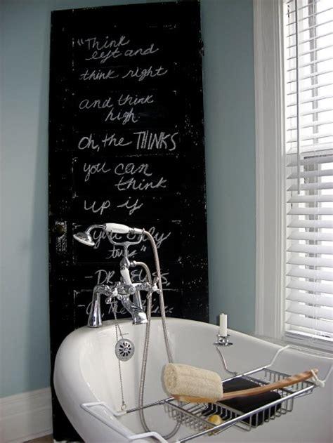 chalkboard paint ideas bathroom chalkboard paint ideas for a blast of blackboard d 233 cor