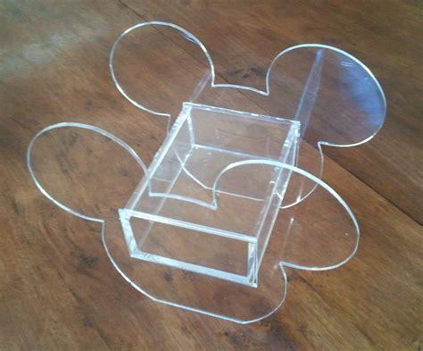 how to make laser cut acrylic jewelry boomzilla laser cut mikey jewelry box