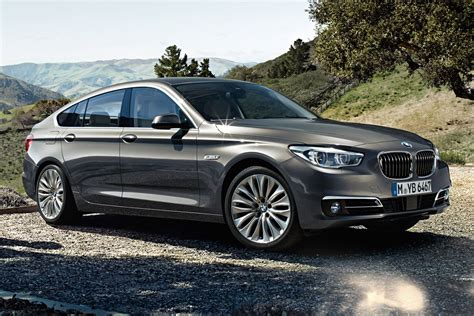Bmw 5 Gran Turismo by 2015 Bmw 5 Series Gran Turismo Information And Photos