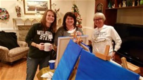 paint with a twist clermont painting with a twist painting for gift