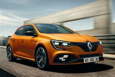 Renault Megane Rs by Renault M 233 Gane 4 Rs Gt La Nouvelle M 233 Gane Rs 280 En Images